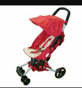 прогулочная коляскаQuick Smart Easy Fold