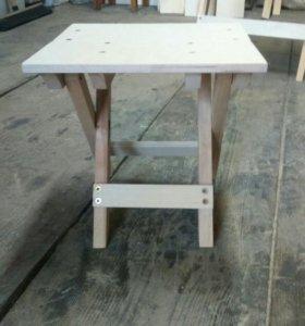 Туристическая мебель под заказ