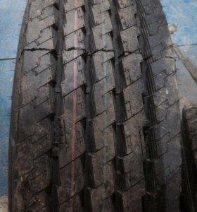 Грузовые шины Кама Евро 265/70/19,5 на прицеп