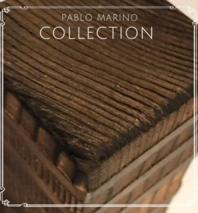 Мебель и освещение от Pablo Marino (Испания)