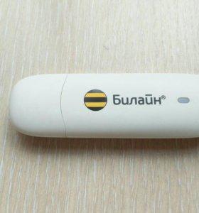3G Модем huawei E150