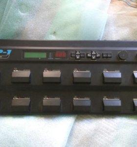 RP 1 гитарный процессор