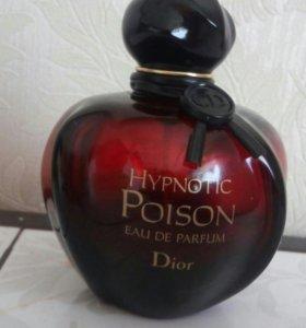 Dior poison eau de parfume