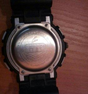 Часы g-schock