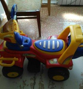Детский квадрацикол.