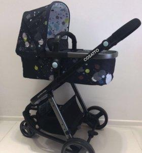 Детская коляска cosatto
