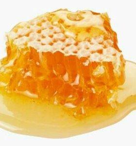 Мед кипрейный