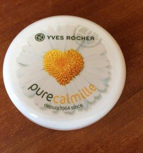 Крем для тела и лица Yves Rocher
