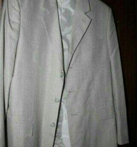Пиджак в идеале