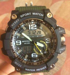 Часы SANDA Sport watch.