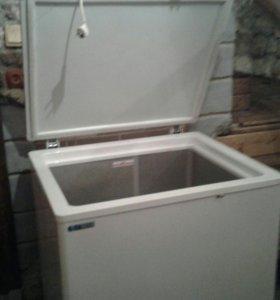 Ларь морозильный CF200 Италфрост
