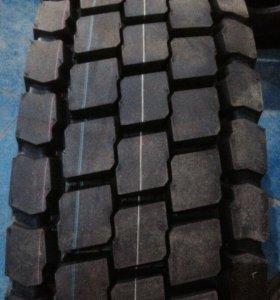 Грузовые шины Келли KDM+ 315/80/22.5
