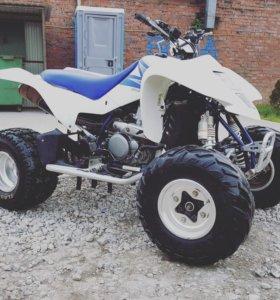 Suzuki quadsport 400