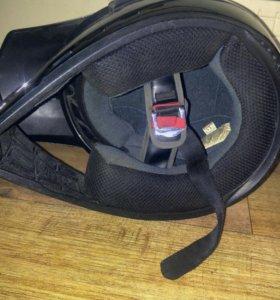 Шлем для мотокроса