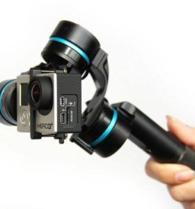 Электронный стабилизатор изображения FeiyuTech G3