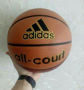 Мяч (Баскетбольный)