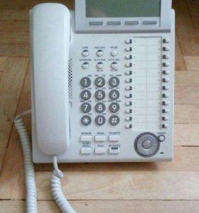 Телефон Panasonic KF-DT 346