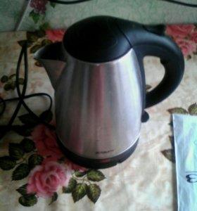 Электрический чайник на запчасти