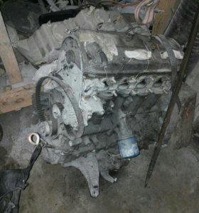 Двигатель G20B