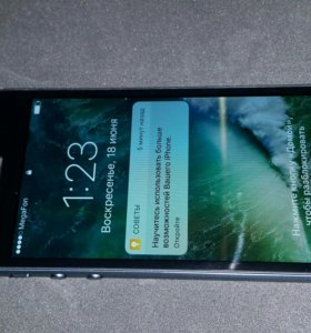 Айфон/iPhone 5 64g