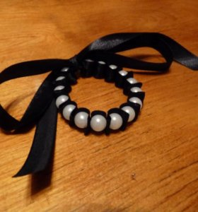 Женский браслет ручной работы на заказ