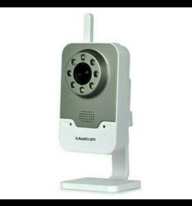 ip камера для дома и офиса