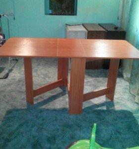 Новые столы тумбы