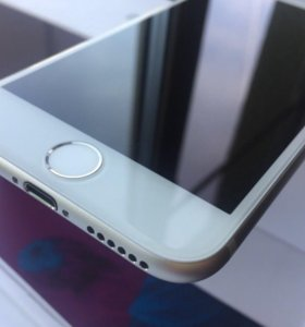 iPhone 6 Silver (16Gb)