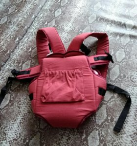 Рюкзак—кенгуру новый