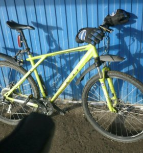 Велосипед GT Timberline 1.0