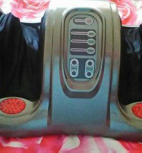 Электро массажер для ног