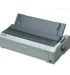 принтер A3 формата