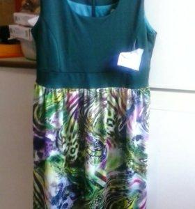 Продам платье для беременных б/у