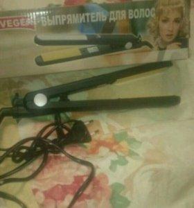 Выпрямитель для волос zelveger