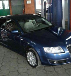 Audi A6 (c6) , 2007г