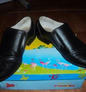 Туфли и бутсы