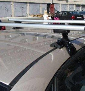 Автобагажники на крышу