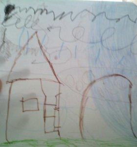Рисунок плимянника