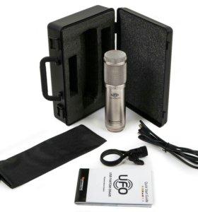 Студийный микрофон USB