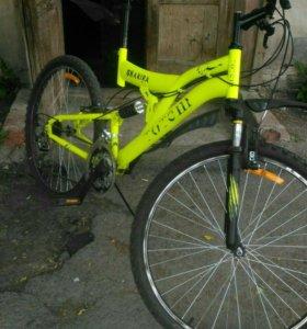 Продам велосипед Тотем. ТОРГ