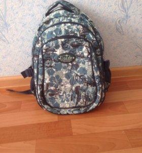 Рюкзак для девочки dazzle