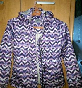 Куртка Tokka Tribe