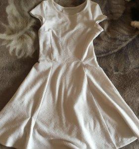Платье идеальное состояние