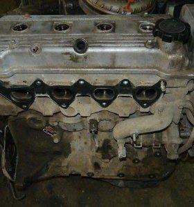 Двигатель 5A-FE для Toyota