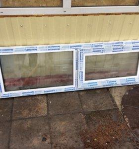 Продам пластиковые окна!