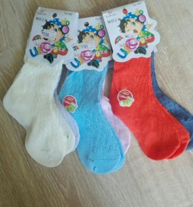 Продам новые носочки
