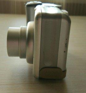 Фотоаппарат Canon Powershot A 85