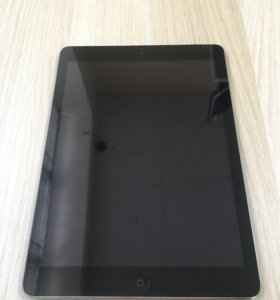Планшет Apple IPad Air A1475 16Gb