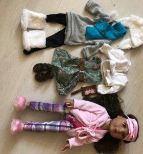 Кукла Journal girls Kyla