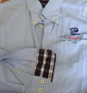 Рубашка Pierre Cardin р-р 48-50